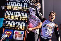 Albert Arenas sacré Champion du monde Moto3 !