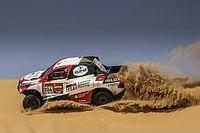 Dakar 2021: ecco la entry list provvisoria. E' la più corta dal '95