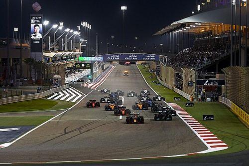 【F1動画】2021年F1第1戦バーレーンGP決勝ハイライト