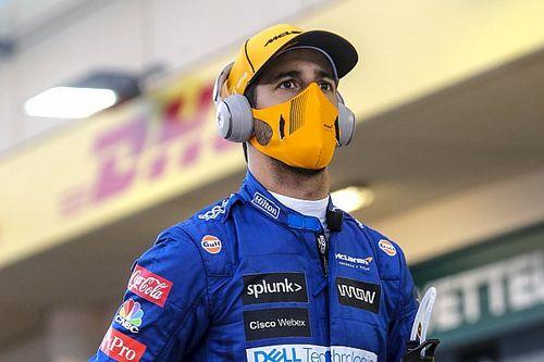 Ricciardo Klaim Perubahan Aturan Bisa Goyahkan Hegemoni Hamilton