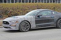 Ford taps former GM, FCA designer for Next-Gen Mustang