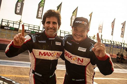 Porsche Cup: Mais rápido na GT3, Jimenez larga na pole da Endurance em Goiânia
