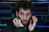 """Le départ de Ricciardo lié à """"son inquiétude des années qui passent"""""""