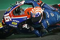 Katar Moto2: Sezonun ilk pole pozisyonu Roberts'ın!