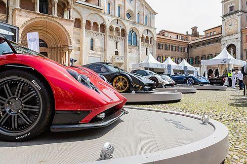 Motor Valley Fest: il meglio dell'auto Made in Italy