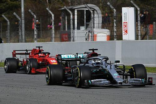 F1: le cinque domande senza una risposta certa