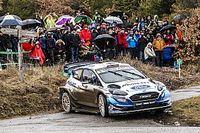 M-Sport pojeździ w Belgii