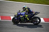 """Rossi: """"Es un alivio poder volver a pista con la M1"""""""