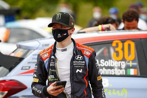 Solberg, Hyundai ile WRC Safari Ralli'sine katılacak