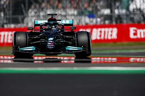 """Montoya: """"Lewis prenderà dei rischi per vincere il titolo"""""""