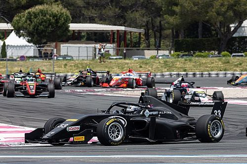 F. Regional: Belov con G4 Racing per l'intera stagione