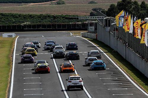 GT Sprint Race: Pilotos iniciam campanhas pelos títulos da 10ª edição