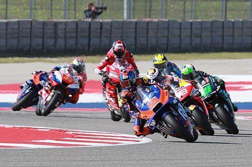 """Espargaro: """"Dangerous"""" COTA """"not at the level of MotoGP"""""""