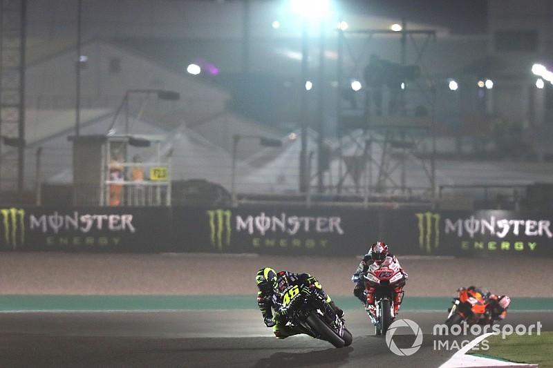 MotoGP warned of