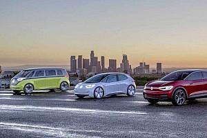 25 coches eléctricos que llegarán hasta 2020