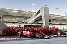 GP d'Abu Dhabi - Les 25 meilleurs photos de jeudi
