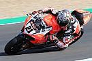 World SUPERBIKE Superstock şampiyonu Rinaldi, Superbike'a geçiyor