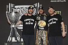 NASCAR Cup NASCAR Mailbag: Send in your questions now to the team