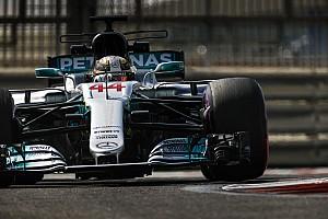 Formel 1 News Hamilton kritisiert: Warum ist Formel 2 besser als die Formel 1?