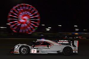 IMSA Crónica de Carrera Luego de 10 horas,  Penske-Acura hace el 1-2 en Daytona