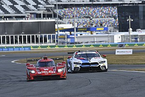 IMSA Special feature VIDEO: Komparasi performa GTD vs GTLM vs Prototype IMSA
