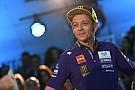 Rossi: perna fraturada ainda não está 100% recuperada