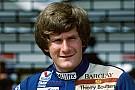 Formule 1 Zolder vernoemt eerste chicane naar Thierry Boutsen