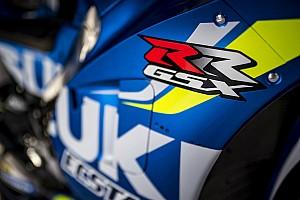 Suzuki hadapi 2019 tanpa motor baru