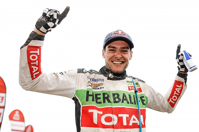 Casale ganó en Córdoba y sumó su segundo Dakar