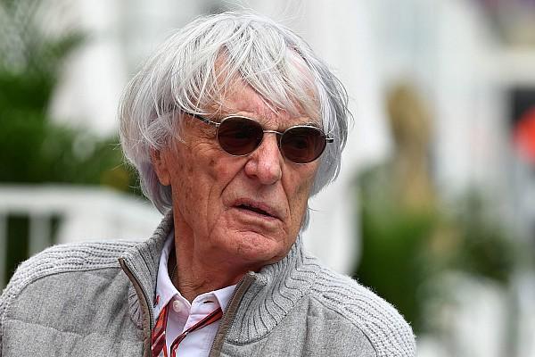 Formula 1 Son dakika Ecclestone: Jean Todt yol güvenliği için F1'i göz ardı ediyor