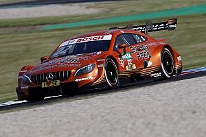 DTM Qualifiche Auer beffa per 7 millesimi Eng e agguanta la pole position per Gara 1