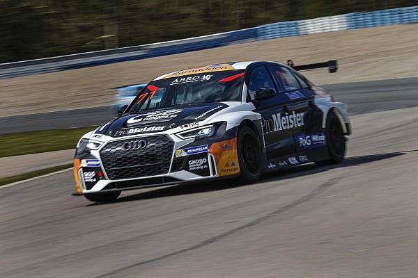 TCR Ultime notizie Scandinavia: la Brink Motorsport conferma Micke Ohlsson e Tobias Brink sulle Audi