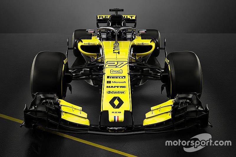 Analyse: Sandbagging pur sang of slaat Renault de plank mis met de R.S.18?
