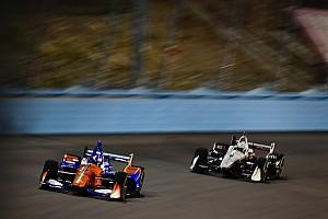 IndyCar Noticias Para Dixon, el nuevo IndyCar afectará más a Chevrolet que a Honda