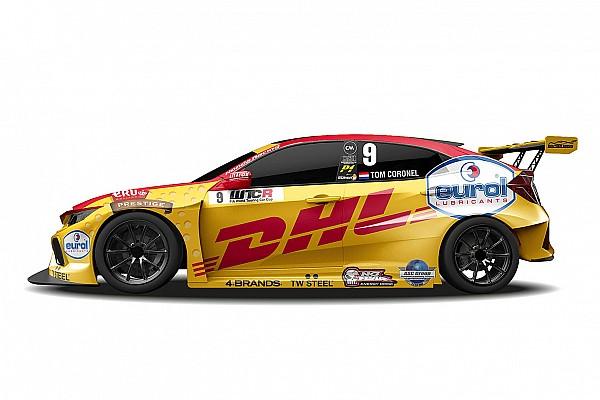 WTCR Ultime notizie Ufficiale: Tom Coronel sulla seconda Honda della Boutsen Ginion Racing