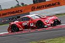 Super GT Fuji: Lexus kuasai baris depan, Honda kedodoran