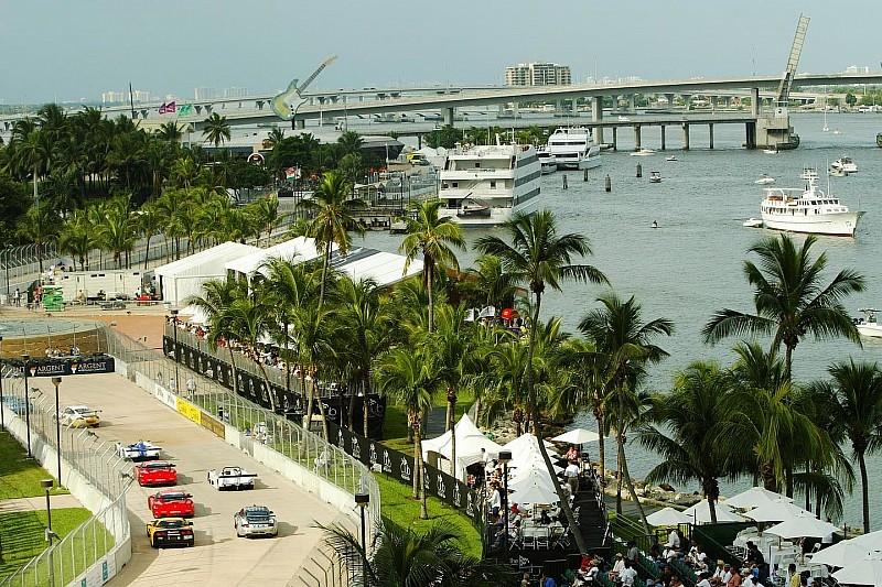 Miami stelt beslissing over Grand Prix voorlopig uit