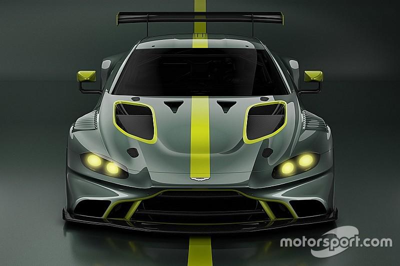 Aston Martin 2020 DTM plan takes step forward