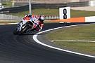 """MotoGP Dovizioso: """"Prohibieron las alas por peligrosas y los carenados lo son mucho más"""""""