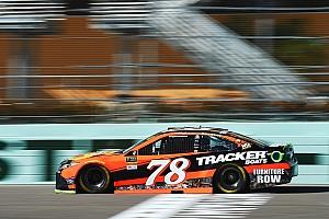 NASCAR-Titel 2017: Martin Truex Jr. hält Kyle Busch in Schach