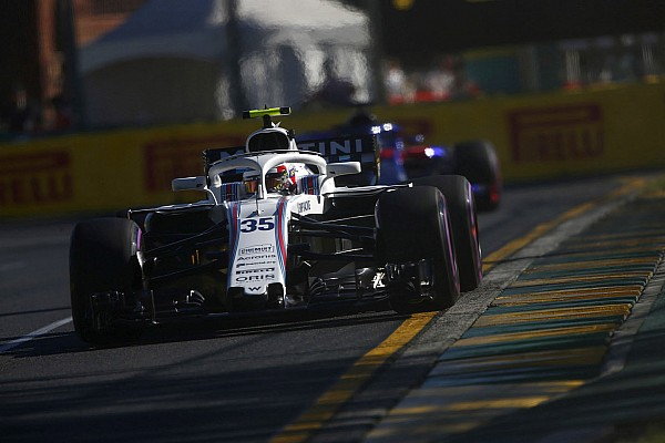 Formel 1 Ergebnisse Startaufstellung: GP Australien der Formel 1 2018 in Melbourne
