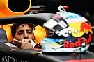 Формула 1 Ріккардо пригнічений кваліфікаційним режимом Mercedes