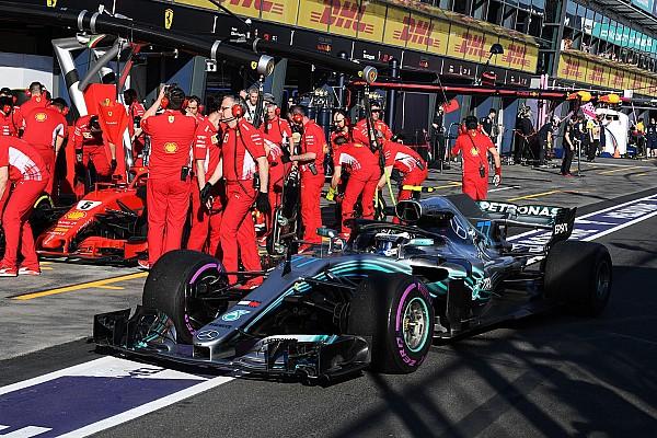 Formula 1 Analiz Avustralya GP: Antrenmanların ardından ilk 3'ü değerlendiriyoruz