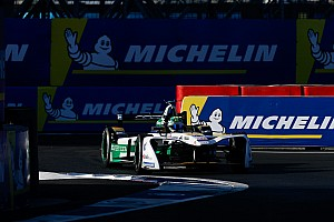Formula E Antrenman raporu Mexico City ePrix: Antrenmanların lideri Di Grassi