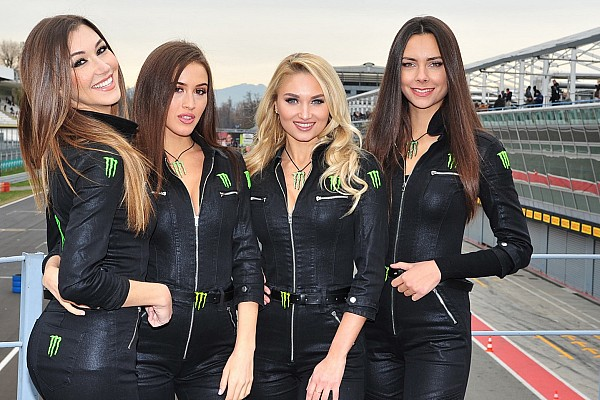 Rally Fotogallery: ecco le bellissime Grid Girl del Monza Rally Show