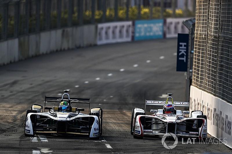 Porsche en Audi bespreken mogelijke samenwerking in Formule E