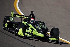 IndyCar Interview Kimball welcomes chance to help steer Carlin