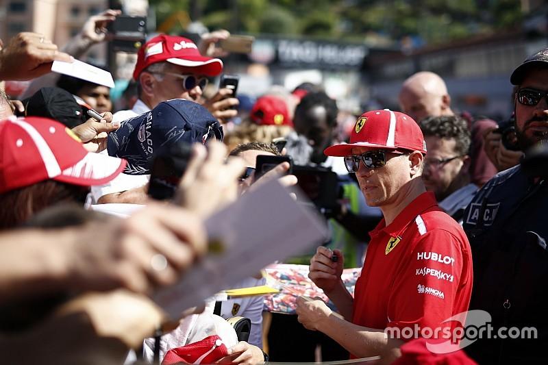 Egy őrülten jó nap a Monacói Nagydíjon: F1 Vs. rajongók péntekről