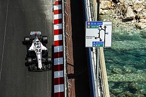 Formel 1 Fotostrecke Formel 1 Monaco 2018: Die schönsten Bilder am Samstag