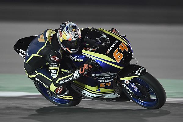 """Moto2 Nieuws Poncharal over potentie Bendsneyder: """"Heeft het in zich om top-10 te rijden"""""""